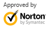 Approved by Norton